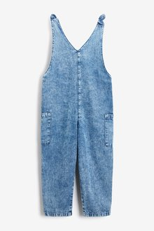Next Loose Fit Playsuit (3-16yrs) - 289032