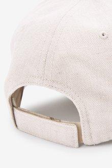 Next Linen Cap - 289035