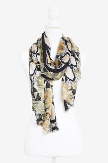 Next All Over Print Scarf - 289130