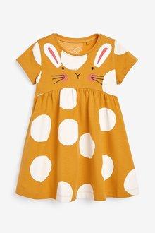 Next Jersey Dress (3mths-7yrs) - 289142