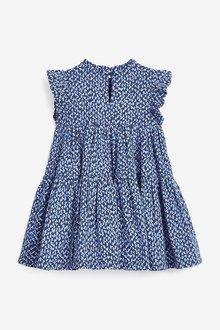 Next Tier Dress (3mths-6yrs) - 289150