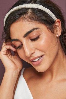 Next Beaded Headband - 289166