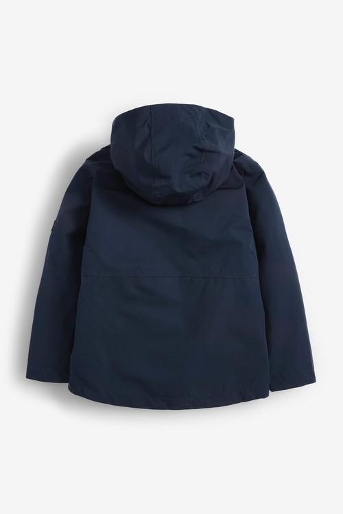 Next Waterproof Jacket (3-16yrs)