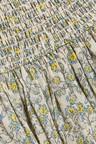 Next Shirred Cotton Blouse (3-16yrs)