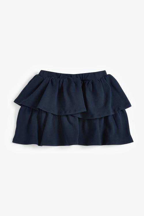 Next Polo Top And Skirt Set (3mths-7yrs)