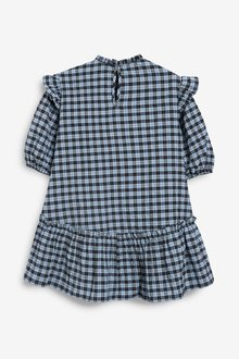 Next Check Dress (3-16yrs) - 289252