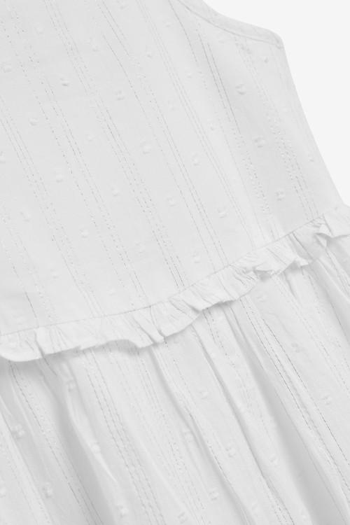 Next Strappy Maxi Dress (3-16yrs)