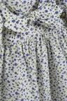 Next Knot Front Dress (3-16yrs)