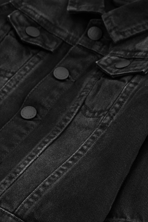 Next Western Jacket (3mths-7yrs)