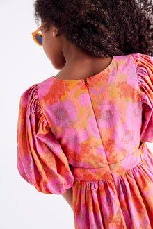 Next Cut-Out Detail Dress (3-16yrs) - 289342