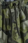 Next Lined Cargo Trousers (3mths