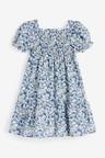 Next Shirred Maxi Dress (3mths-7yrs)