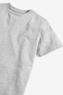 Next 3 Pack Short Sleeve T-Shirts (3-16yrs) - 289396