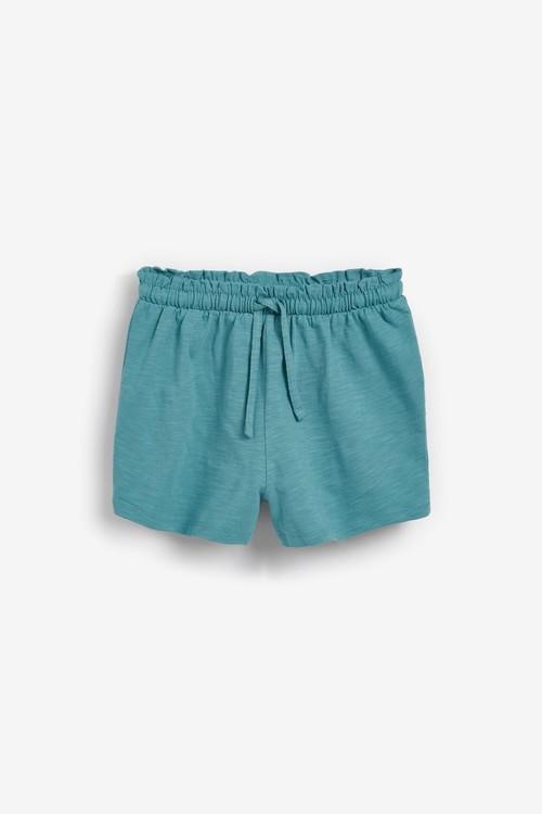 Next 5 Pack Shorts (3-16yrs)