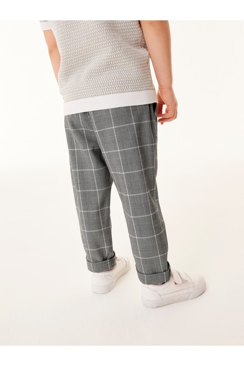 Next Check Pull-On Trousers (3mths-7yrs)