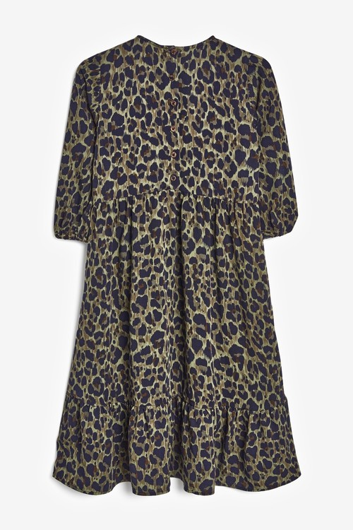 Next Printed Maxi Dress (3mths-7yrs)