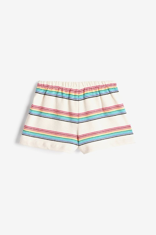 Next Jersey Shorts Co-ord (3-16yrs)