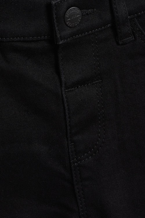 Next Five Pocket Jeans With Stretch (3mths-7yrs)-Regular Fit