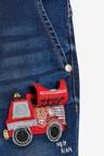 Next Fire Engine Jeans (3mths-7yrs)