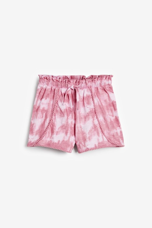 Next 2 Pack Jersey Shorts (3-16yrs)