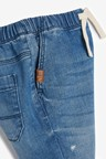 Next Super Soft Pull-On Jeans With Stretch (3mths-7yrs)