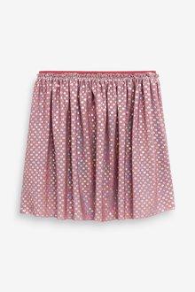Next Sequin Sparkle Skirt (3-16yrs) - 289439