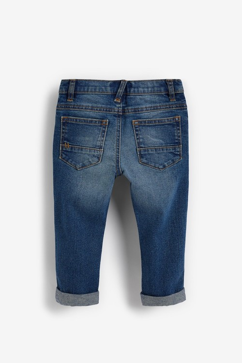 Next Distressed Jeans (3mths-7yrs)
