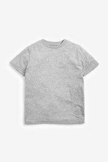 Next 4 Pack Colourblock T-Shirts (3-16yrs) - 289461