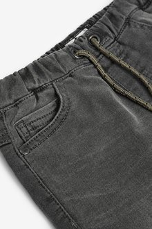 Next 2 Pack Jogger Jeans (3mths-7yrs) - 289467