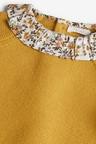 Next Woven Mix Collar Dress (3mths-7yrs)