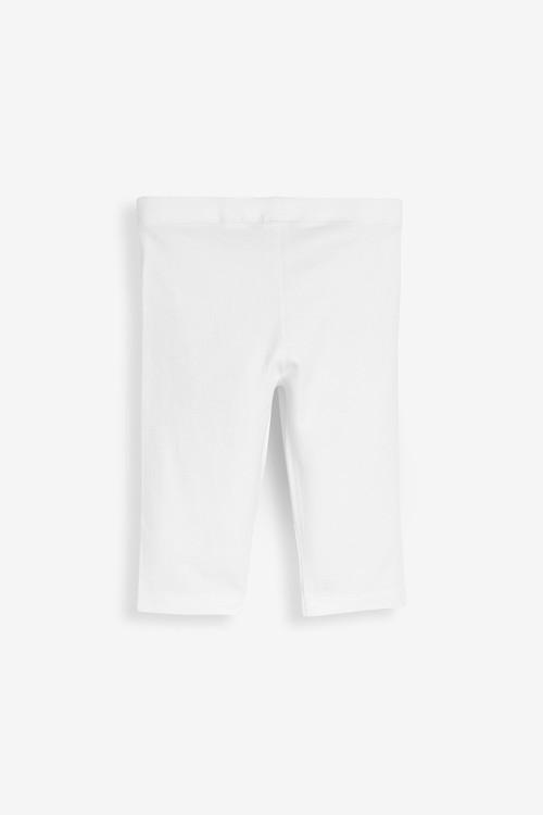 Next Cropped Leggings (3-16yrs)-3 Pack