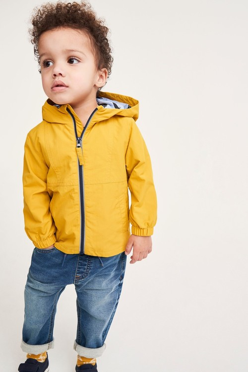 Next Jogger Jeans (3mths-7yrs)-Loose Fit