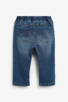 Next Jogger Jeans (3mths-7yrs)-Loose Fit - 289473