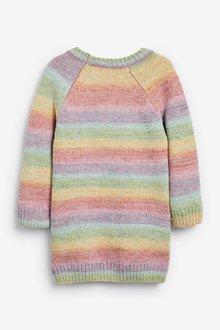 Next Chenille Jumper Dress (3mths-7yrs) - 289474