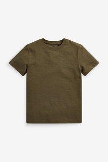 Next 8 Pack T-Shirts (3-16yrs) - 289477