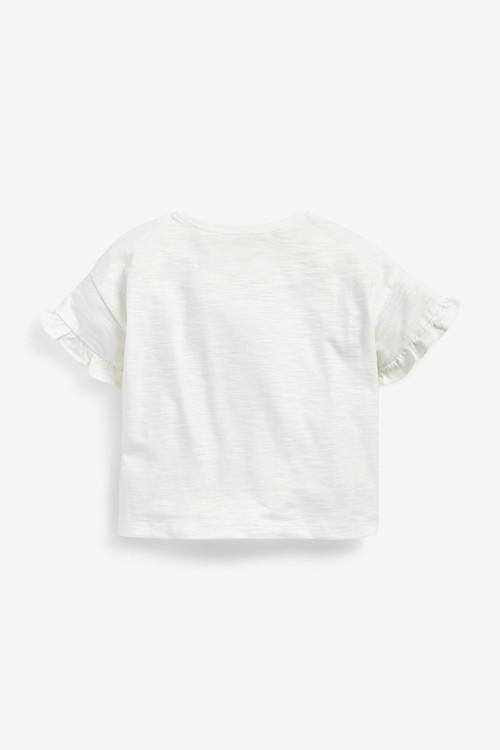 Next Tropical Print T-Shirt (3mths-7yrs)