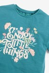 Next Slogan T-Shirt (3mths-7yrs)