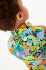Next Short Sleeve Animal Shirt (3mths-7yrs)