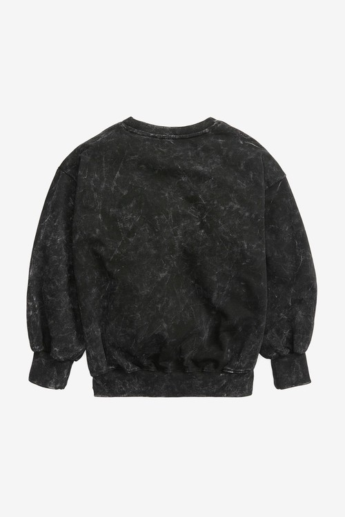 Next Longline Crew Neck Sweater (3-16yrs)