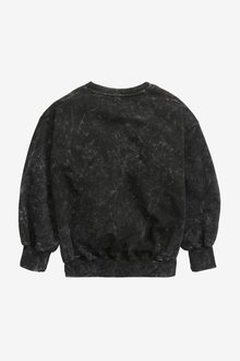 Next Longline Crew Neck Sweater (3-16yrs) - 289582
