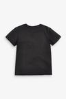 Next Rocket Graphic Short Sleeve Jersey T-Shirt (3-16yrs)