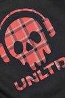 Next Check Skull T-Shirt (3-12yrs)