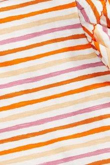 Next Frill Sleeve Vest (3mths-7yrs) - 289625