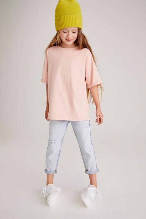 Next Oversize T-Shirt (3-16yrs)