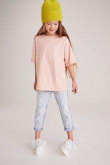 Next Oversize T-Shirt (3-16yrs) - 289628