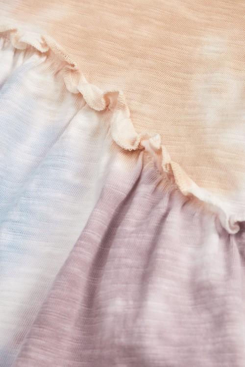 Next Tie Dye Tunic Top (3mths-7yrs)