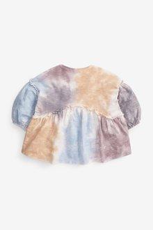 Next Tie Dye Tunic Top (3mths-7yrs) - 289636