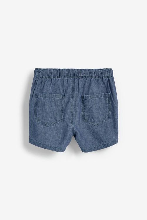 Next Pull-On Shorts (3mths-7yrs)
