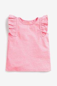 Next 5 Pack Cotton Vests (3mths-7yrs) - 289684
