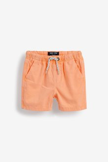 Next 3 Pack Pull-On Shorts (3mths-7yrs) - 289691